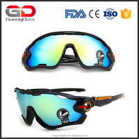Brand Cycling SunGlasses Mans Mountain Bike Goggles Sport Cycling Bicycle Sunglasses Outdoor Sports Glasses