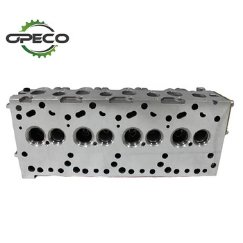 For Ivec-o Daily 30.8/Daily 35.8 2.8JTD 8140.43N cylinder head 2992472 2996390 908544