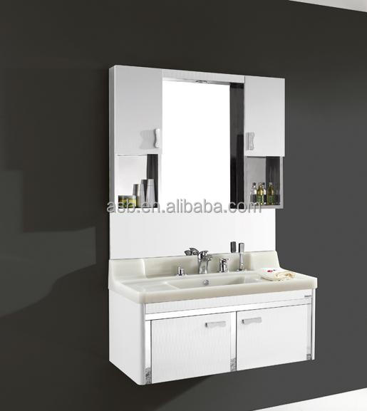 singapore stainless steel mirror modern high glossy bathroom cabinet buy high glos bathroom cabinetsmirror cabinet singaporemodern high glossy bathroom