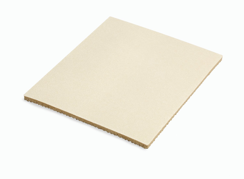 Norton 00950 3-Inch X 4-Inch X 1//2-Inch 100 Grit Medium Flexible Sanding Sponge
