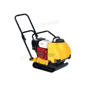 Diesel Plate Compactor /Electric Soil Compactor Hand vibration compactor