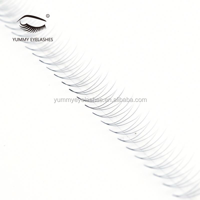 Cheap Export Siberian Mink Loose Individual Lashes Wholesale In