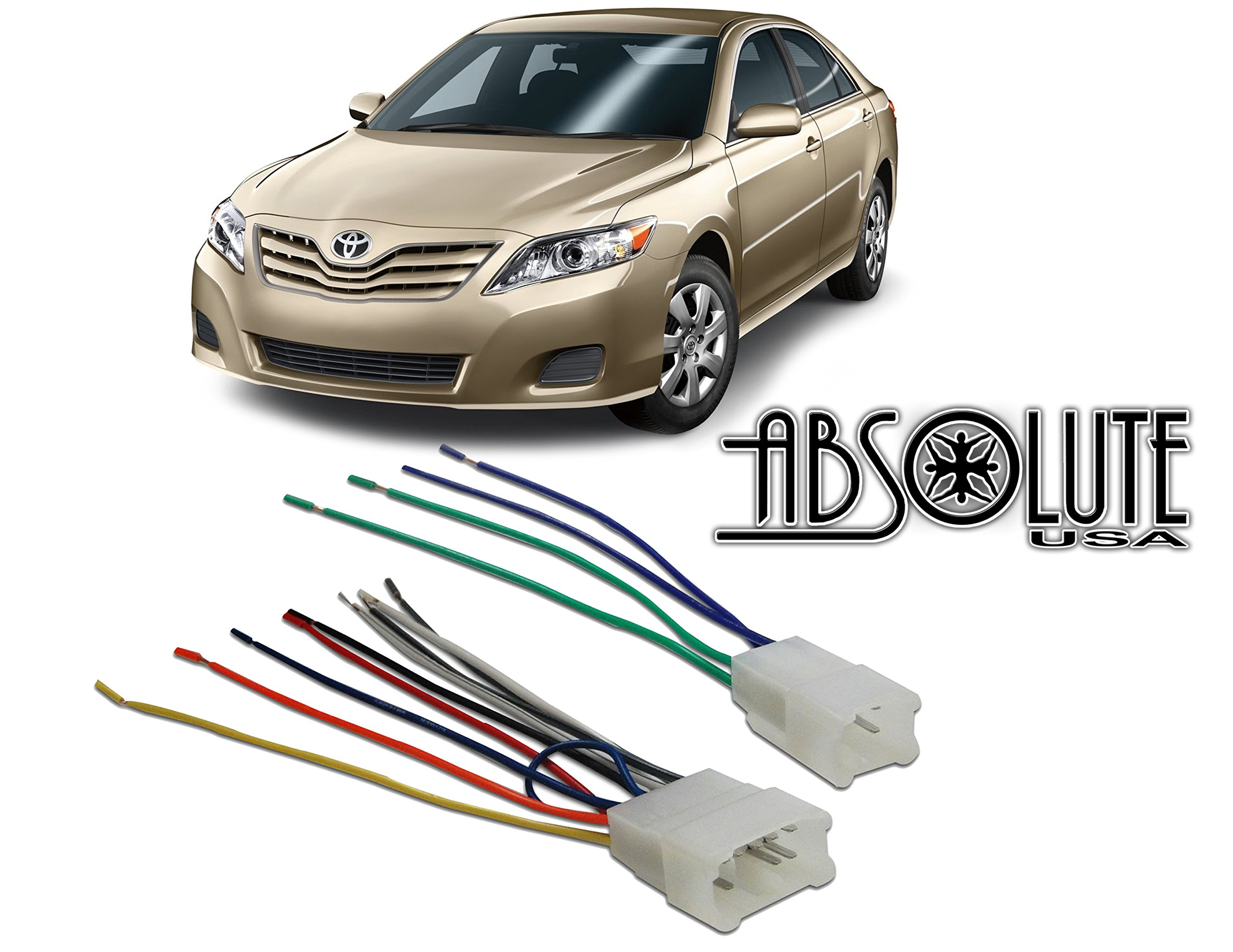 Wiring Harness Toyota Corolla from sc01.alicdn.com