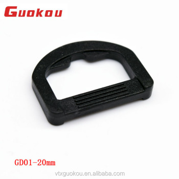 OEM high quality plastic buckle for outdoor bags