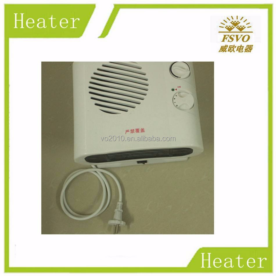 2016 Hot Sale Home Electrical Equipment Room Warm Air Blower Heater ...