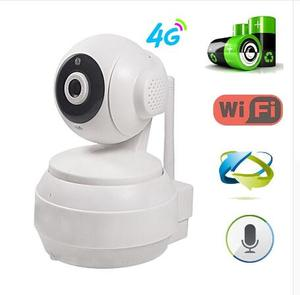 720P HD Wi-fi 960 4G Camera IP SIM Card P2P PT Wireless Home Security Two Way Audio Motion Detection IR SD Card Indoor Camera