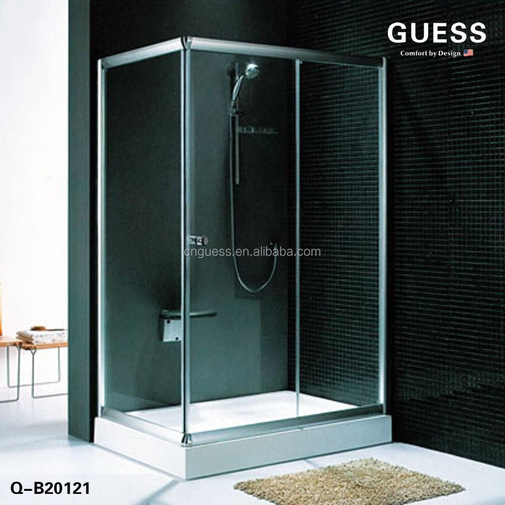 Shower cabin cheap shower door shower enclosures, View shower cabin ...