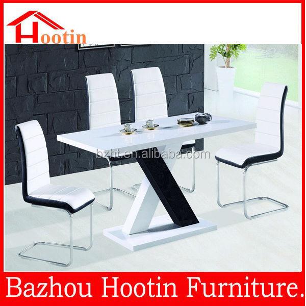 2014 europa moderne eethoek eetkamer mdf eettafel stoelen sets eettafels product id 1909795667 - Moderne eetkamer set ...