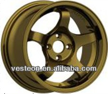 best-selling aluminum alloy wheel rims 15x8 16x8