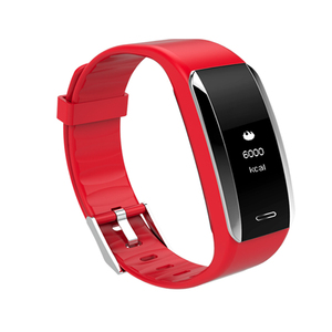 android waterproof wear band fitness tracker smart bracelet care product
