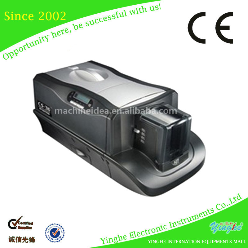 Professional supplier cheap plastic id card printer price