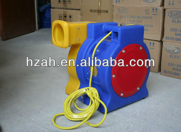 750W/1500W Inflatable Bouncer Blower