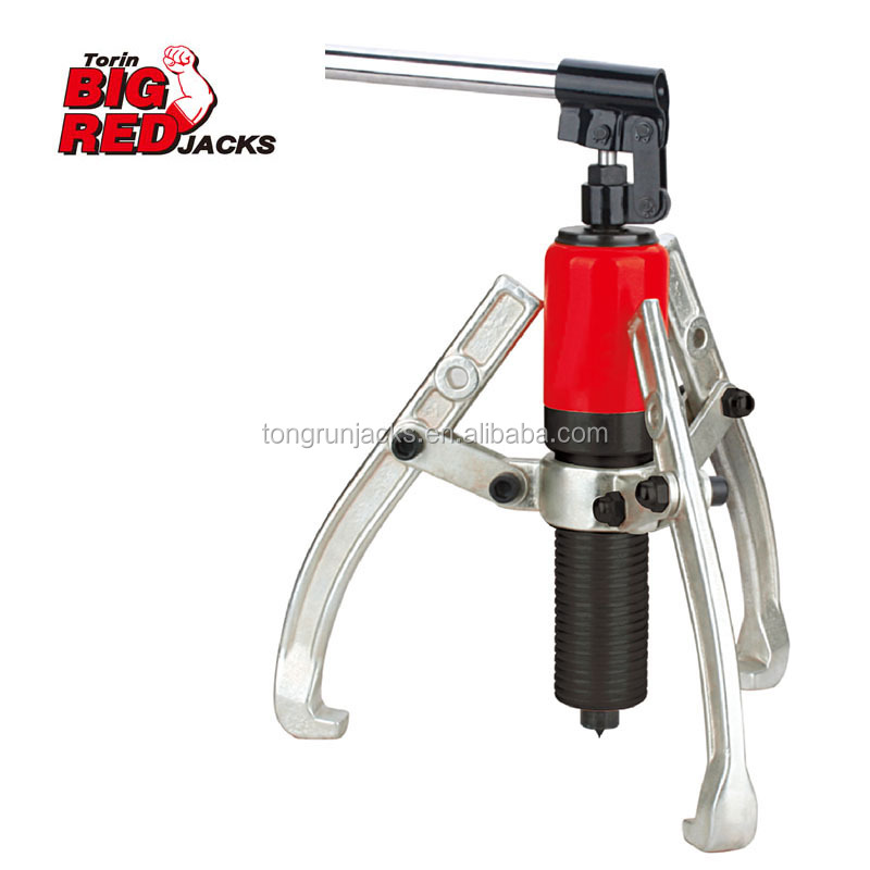 Adjustable Hydraulic Gear Puller TRK208-15