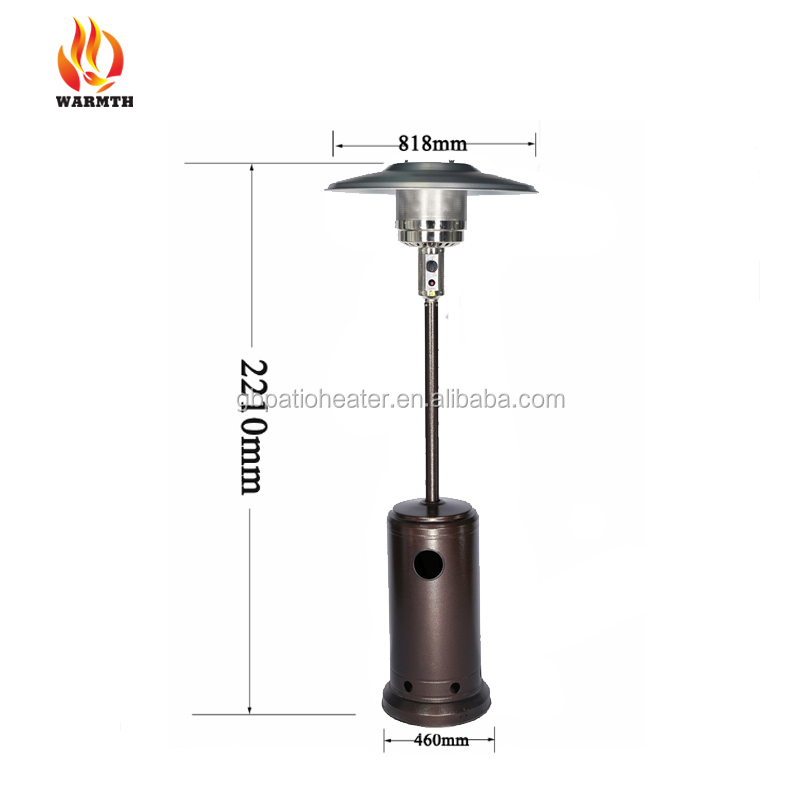 Big Burn Patio Heater, Big Burn Patio Heater Suppliers And Manufacturers At  Alibaba.com