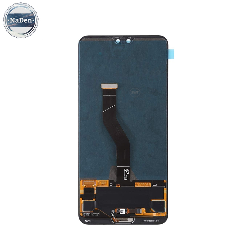 P20 pro 100% Original Replacement OEM LCD Touch Screen Glass Digitizer Display Assembly For Huawei P20 pro Lcd