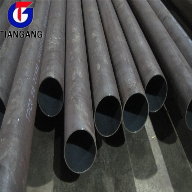 T5 seamless alloy steel pipe a335 standard p2 p5 p9 p11 p12 p22