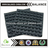 adhesive silicone dot