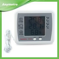 Multi-function Digital Wall Clock for Household