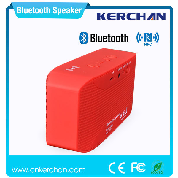 High quality new design latest bluetooth wireless outdoor soundbox speaker with active multimedia subwoofer system