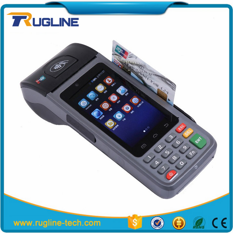 Factory Price Cheapest Mobile Payment Wireless Handheld Android Pos  Terminal With Sim Card - Buy Pos Terminal,Pos Terminal With Sim  Card,Android Pos