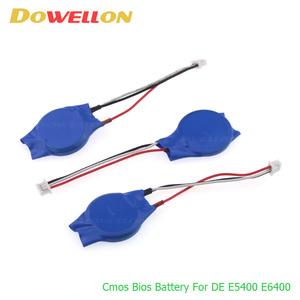 Wholesale Cmos Bios Laptop battery for Dell Latitude E5500 E5400 E6400  GC02000KH00