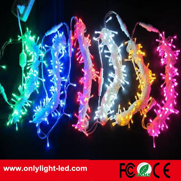 Hot Solar Powered Christmas Decorative Light OutdoorLed Diamond