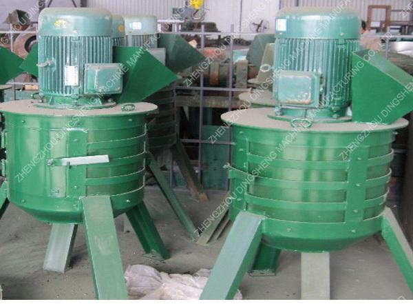 Grinding Equipment Fertilizer : Professional production waste compost bio fertilizer