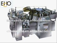 2012 AutomaticRotary Vacuum Rotary Filling and Sealing Machine
