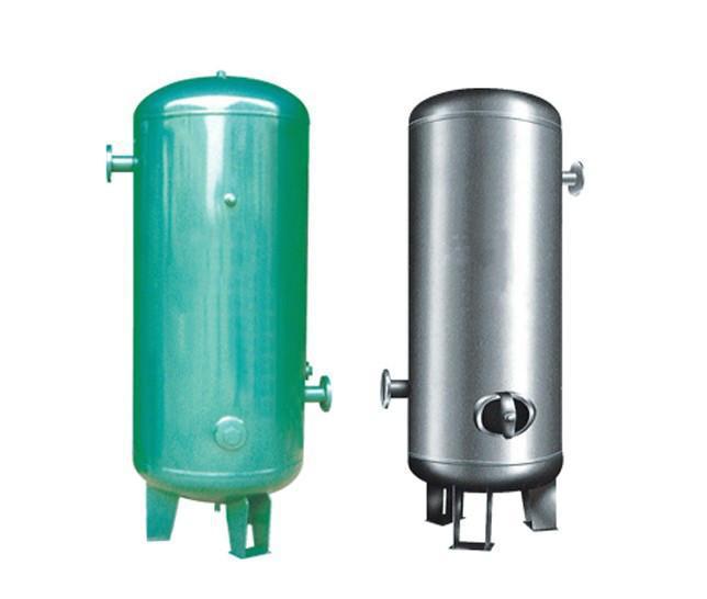 compresor. stainless steel tangki tekanan udara untuk industri peralatan compresor bagian n