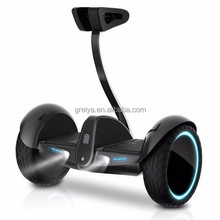 New Product 2017 APP Controlled Drifting low price 2 person electric motor scooter scooter electric