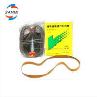 770*15mm teflon belt for FR-770 Band Sealer/film sealing machine