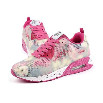 2b198b886 Sapatos de esportes femininos mais recentes Sapatos de moda femininos de  design novos