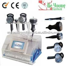2012 best cavitation rf machine for skin tightening and face lift (CE) RS-05