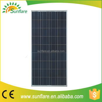 240w 260w 60cells Polycrystalline Silicon Solar Panel
