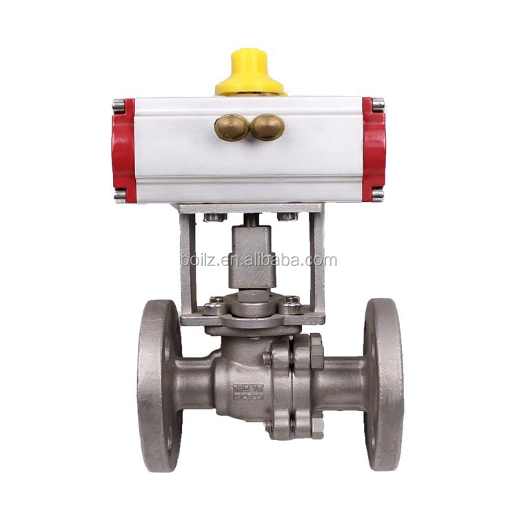 Motorized Pvc Ball Valve Pvc Electric Actuator Ball Valve ...