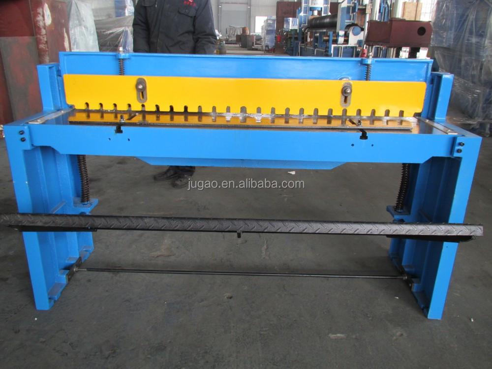 Wholesale metal cutting machine portable steel plate cutter – Steel Cutters Metal Cutting