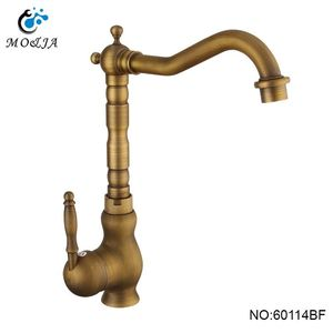Wholesale Factory Brass Crystal Faucet For Bathroom Wash Basin