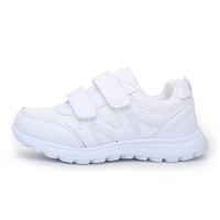 2018 Children running sneakers girls&boys casual sport shoes rubber sole footwear kid school shoes size 26-40