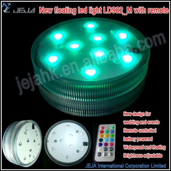 Venta al por mayor submersible led strip compre online los mejores luces para floreros luz de tira del led aloadofball Choice Image