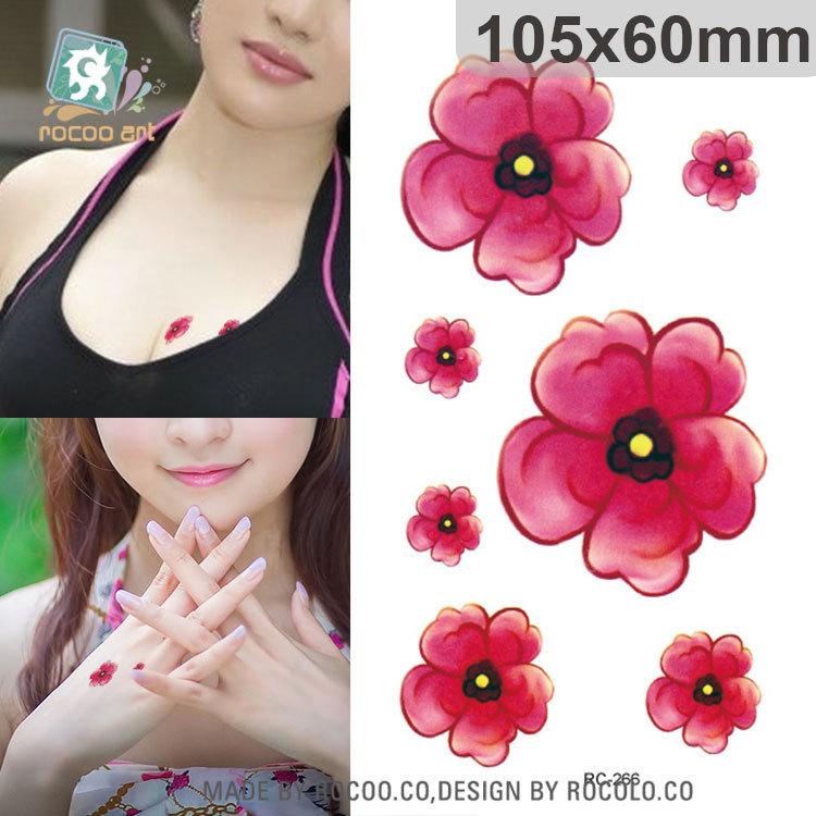 Rc2662015 De Moda Temporal De Flor De Durazno Artificial Diseños De