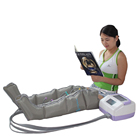 Long-term bedridden massaging machine