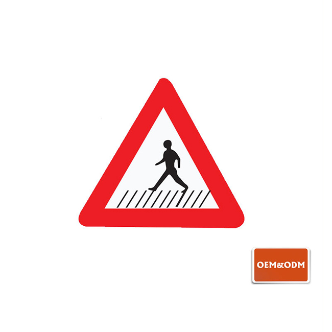 export to china octagon site safety signs mandatory safety signs