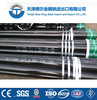 Api spec 5ct oil casing and tubing anti-corrosion steel pipe 29mm round welded steel pipes for fishing