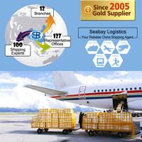 air sea cargo shipping freight to santo domingo