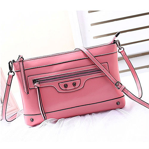 H105 2014 hotsale lady leather clutch indian purses bags