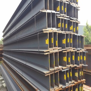 Precast Concrete H Beam Machine T beam / Concrete H posts making machine
