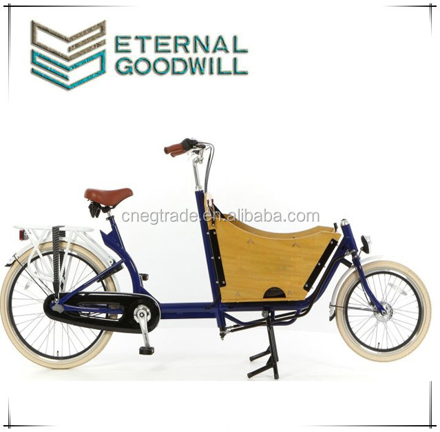 2015 hot sale inter 3 speeds 26inch cargo bike UB9015-Nexus wholesale