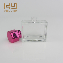 High quality durable using various 30ml glass small perfume bottle