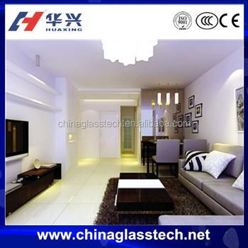 Grootte Aangepast Geluidsisolatie China Merk Gelaagd Glas Slaapkamer ...