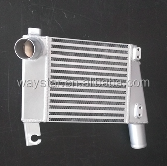 Aluminum D22 Intercooler For Nissan Navara D22 Yd25 03-06 Upgrade  Intercooler - Buy Aluminum D22 Intercooler,Intercooler For Nissan Navara  D22,For